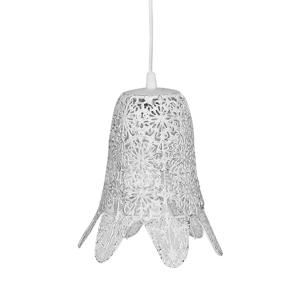 img-Suspension dentelle blanche