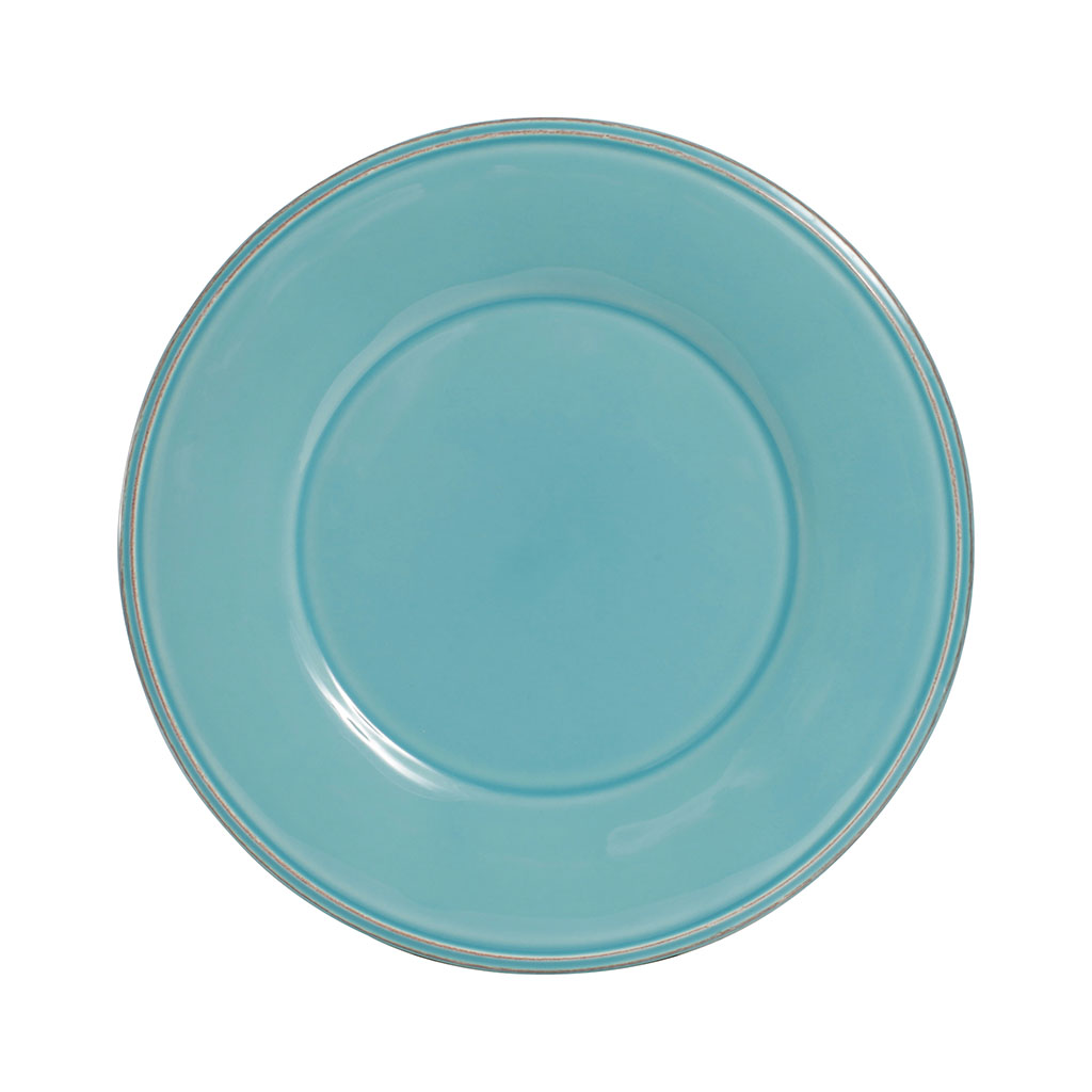 img-Assiette a dessert constance turquoise