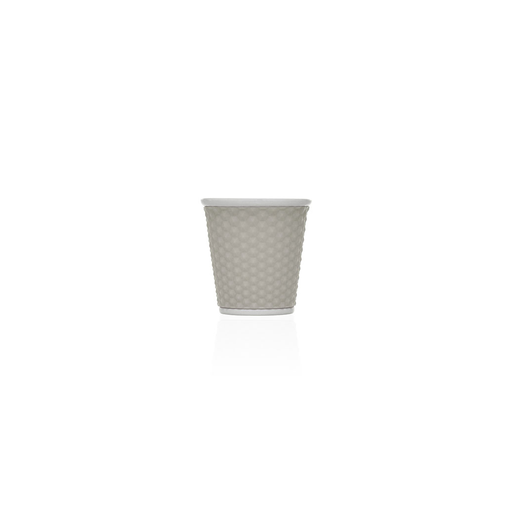 img-Gobelet abeille 8cl gris clair