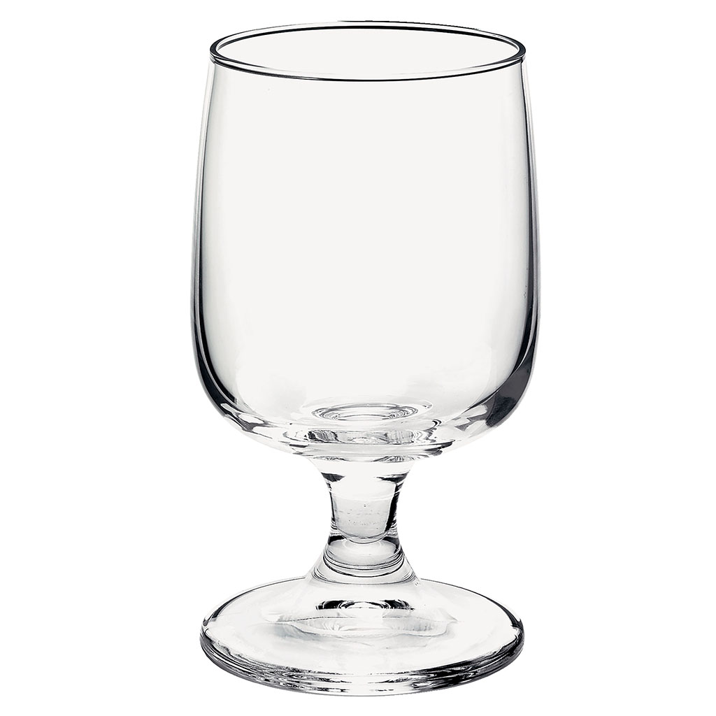 img-Verre a pied vin 29cl executive transparent