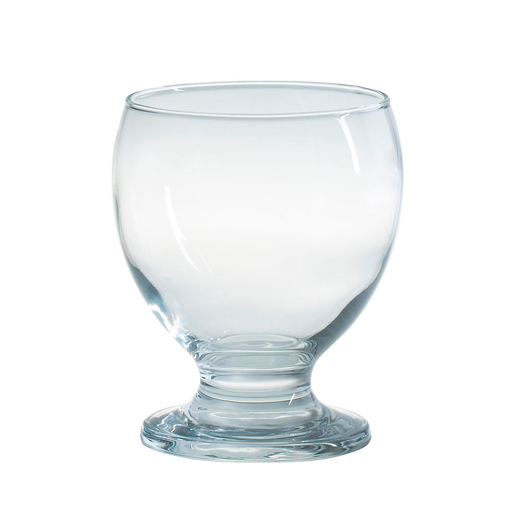 img-Verre a pied teo 25cl empilable transparent
