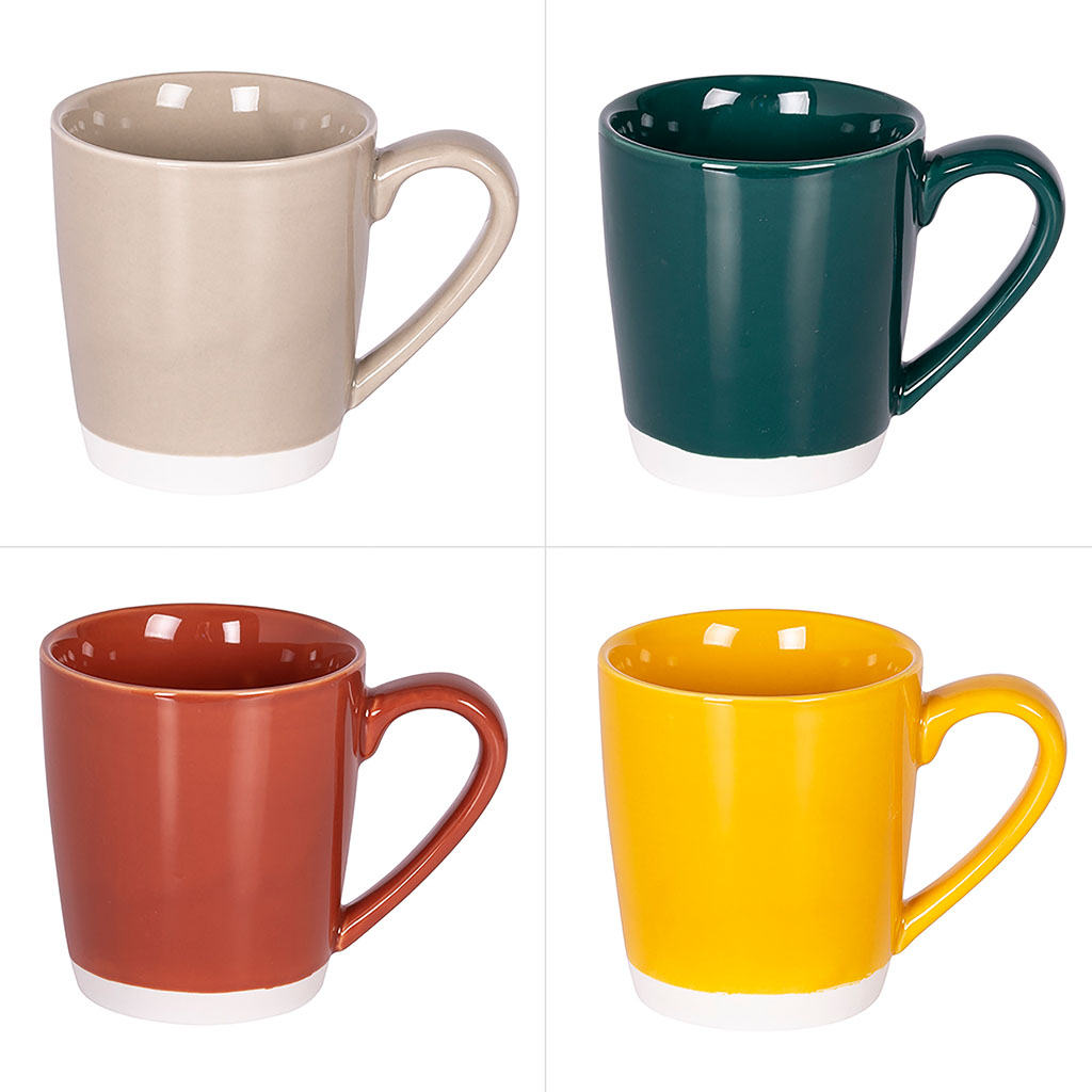 img-Coffret 4 mugs sunset multicolore