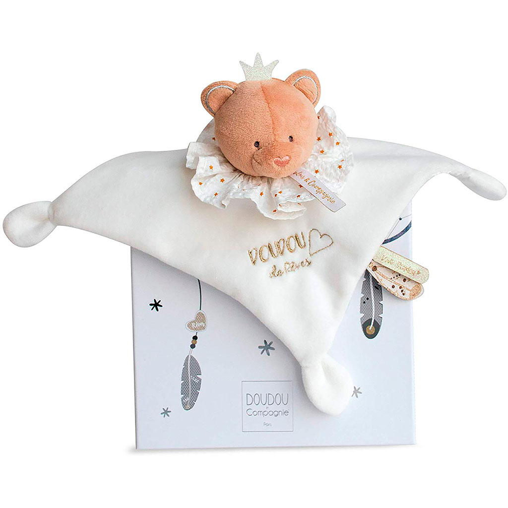 img-Doudou ours - attrape rêve