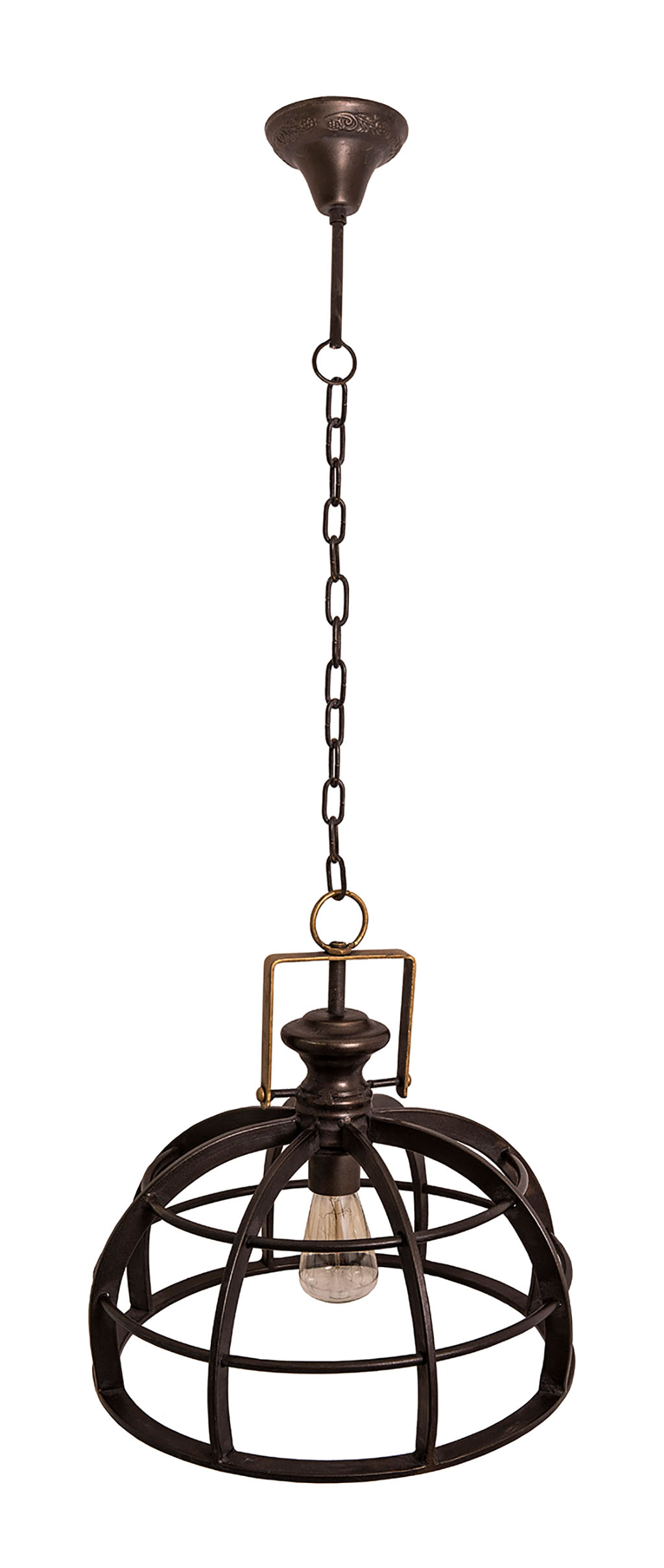 img-Suspension ajouree industrielle d29cm