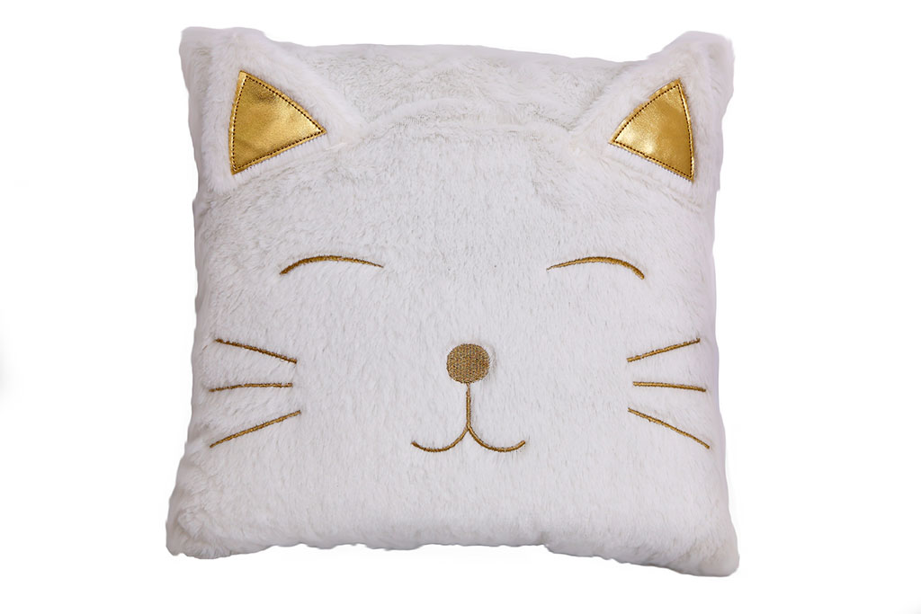 img-Coussin chat 35x35cm
