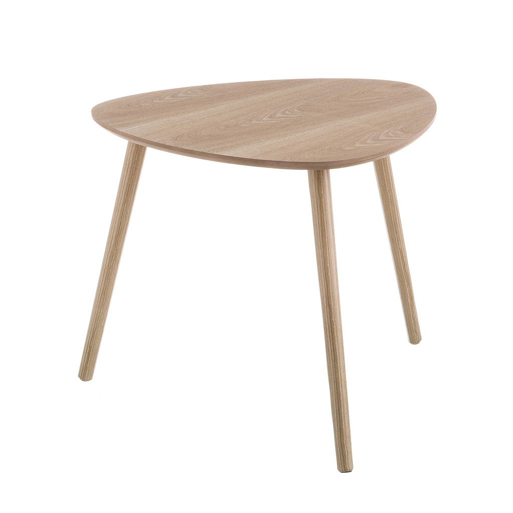 img-Table basse alice en mdf naturel 60x60xh51cm