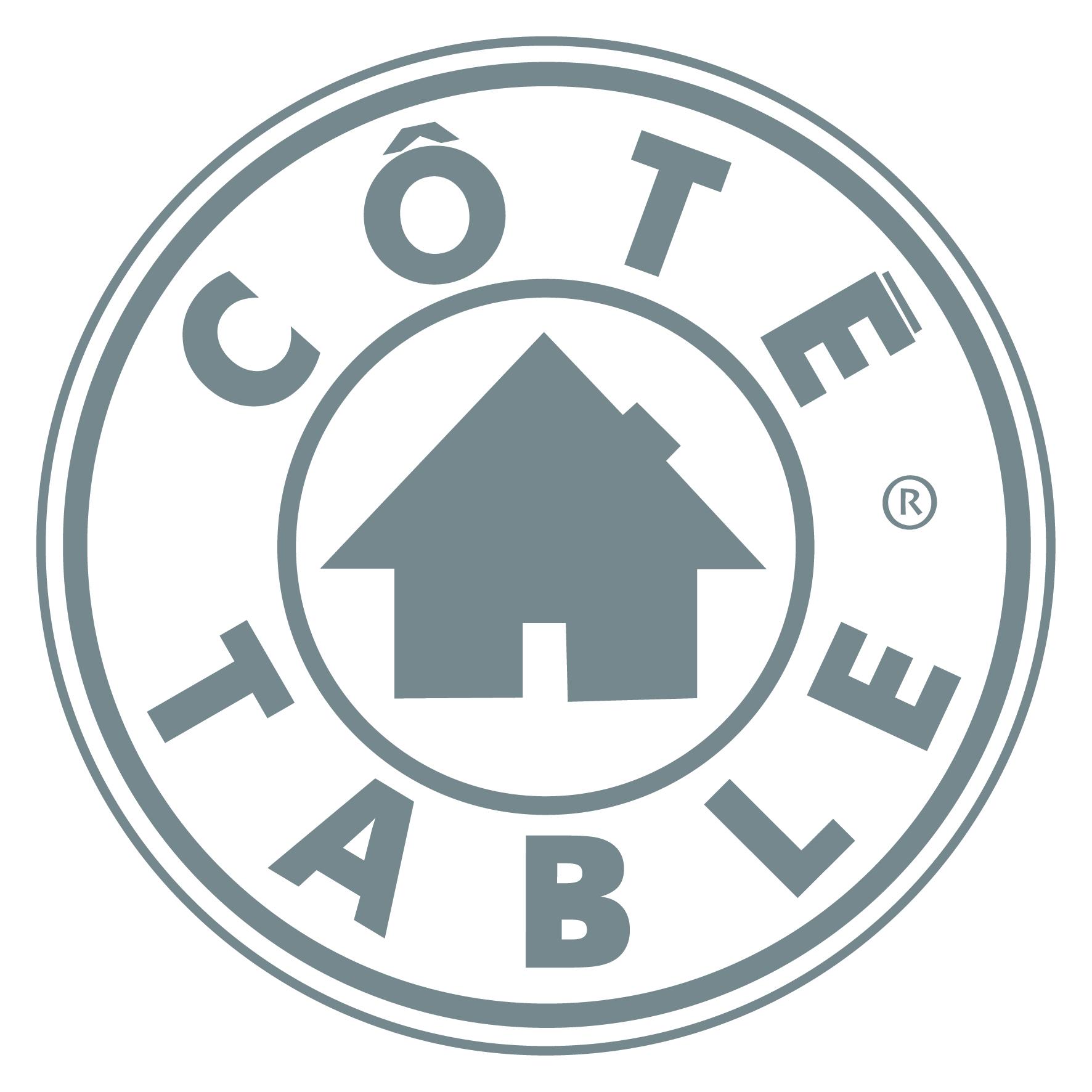 Côté Table - Fabrique de Styles