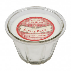 img-Bougie sanaturelal blanc 220g