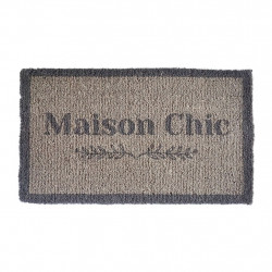 img-Paillasson chic gris