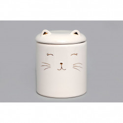 img-Pot a coton chat 10x12cm