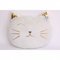img-Coussin chat 40x30cm