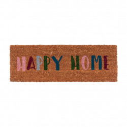 img-Paillasson happy home multi couleur