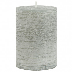 img-Bougie rustique gris clair
