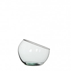 img-Boly coupe transparent - h15xd16.5cm