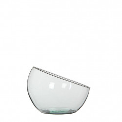 img-Boly coupe transparent - h18xd19.5cm