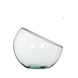 img-Boly coupe transparent - h21xd24cm
