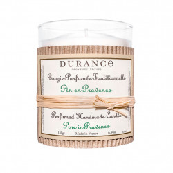 img-Bougie parfumée traditionnelle 180 gr pin en provence
