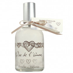 img-Brume d'oreiller 100 ml marron