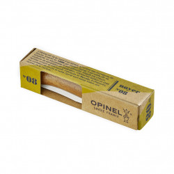 img-Couteau opinel boite n°08 inox noyer naturel