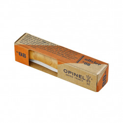 img-Couteau opinel boite n°08 inox olivier naturel