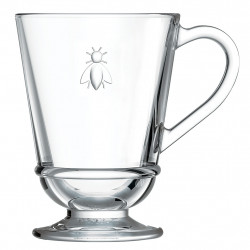 img-Mug abeille new 27.5cl transparent