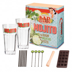 img-Coffret set cocktail - mojito