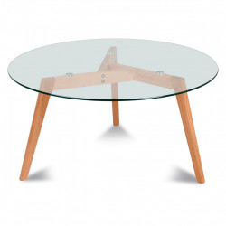 img-Table Basse Fiord Ronde Hevea