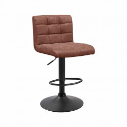 img-Tabouret yeimy reglable marron