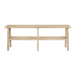 img-Console double richard naturel 180x30xh70cm