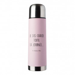 img-Bouteille de transport rose 450 ml
