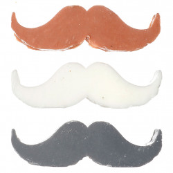 img-Coffret de 3 savons big moustache multicolore
