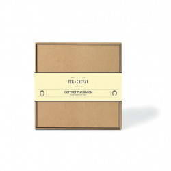 img-Coffret pur savon 4 savons + brosse a ongle