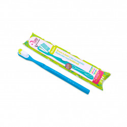 img-Brosse à dents bleu medium - rechargable