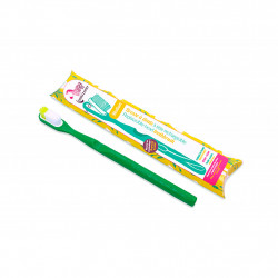 img-Brosse a dents vert medium - rechargable