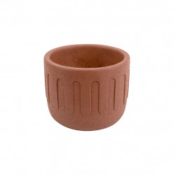 img-Cache-pot drips marron