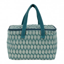 img-Sac isotherme feuillage color bleu