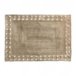 img-Tapis boho naturel