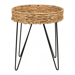 img-Table appoint palm vintage naturel