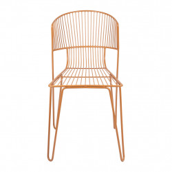 img-Chaise sevent's terracotta