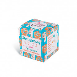 img-Shampoing solide cheveux secs - orange douce
