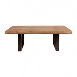 img-Table basse factory (130x70xh45) en acacia
